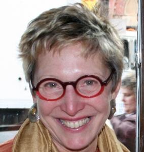 """Barbara """"B.J."""" Adler"""