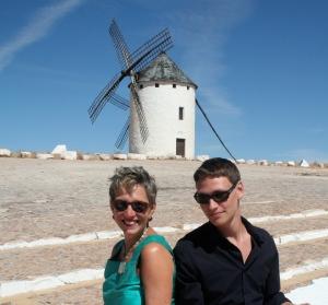 In La Mancha